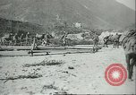 Image of Italian troops Italy, 1918, second 25 stock footage video 65675061617