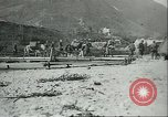 Image of Italian troops Italy, 1918, second 26 stock footage video 65675061617