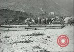 Image of Italian troops Italy, 1918, second 27 stock footage video 65675061617