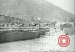 Image of Italian troops Italy, 1918, second 53 stock footage video 65675061617