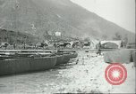 Image of Italian troops Italy, 1918, second 54 stock footage video 65675061617