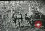 Image of Italian troops Italy, 1918, second 55 stock footage video 65675061617
