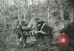 Image of Italian troops Italy, 1918, second 56 stock footage video 65675061617