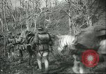 Image of Italian troops Italy, 1918, second 58 stock footage video 65675061617