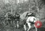 Image of Italian troops Italy, 1918, second 59 stock footage video 65675061617