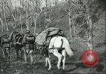 Image of Italian troops Italy, 1918, second 60 stock footage video 65675061617