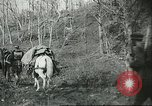 Image of Italian troops Italy, 1918, second 62 stock footage video 65675061617