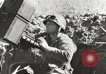 Image of Chinese soldiers Myitkyina Burma, 1944, second 25 stock footage video 65675061623