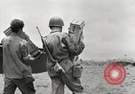 Image of Chinese soldiers Myitkyina Burma, 1944, second 46 stock footage video 65675061623