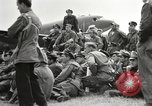 Image of British pilots India, 1944, second 12 stock footage video 65675061625