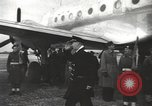 Image of Malta Conference and Yalta Conference scenes in World War II Europe, 1945, second 44 stock footage video 65675061633