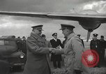 Image of Malta Conference and Yalta Conference scenes in World War II Europe, 1945, second 61 stock footage video 65675061633