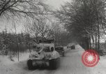 Image of 7th Armored Division Saint Vith Belgium, 1945, second 19 stock footage video 65675061636