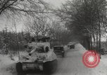 Image of 7th Armored Division Saint Vith Belgium, 1945, second 20 stock footage video 65675061636