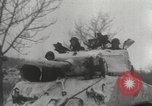 Image of 7th Armored Division Saint Vith Belgium, 1945, second 21 stock footage video 65675061636