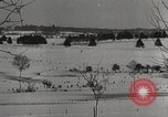 Image of 7th Armored Division Saint Vith Belgium, 1945, second 24 stock footage video 65675061636