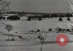 Image of 7th Armored Division Saint Vith Belgium, 1945, second 25 stock footage video 65675061636