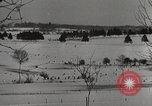 Image of 7th Armored Division Saint Vith Belgium, 1945, second 26 stock footage video 65675061636
