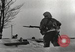 Image of 7th Armored Division Saint Vith Belgium, 1945, second 40 stock footage video 65675061636