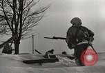 Image of 7th Armored Division Saint Vith Belgium, 1945, second 41 stock footage video 65675061636