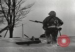 Image of 7th Armored Division Saint Vith Belgium, 1945, second 42 stock footage video 65675061636