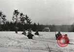 Image of 7th Armored Division Saint Vith Belgium, 1945, second 44 stock footage video 65675061636