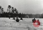 Image of 7th Armored Division Saint Vith Belgium, 1945, second 45 stock footage video 65675061636
