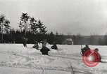 Image of 7th Armored Division Saint Vith Belgium, 1945, second 46 stock footage video 65675061636