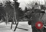 Image of 7th Armored Division Saint Vith Belgium, 1945, second 48 stock footage video 65675061636