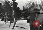 Image of 7th Armored Division Saint Vith Belgium, 1945, second 49 stock footage video 65675061636