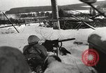 Image of 7th Armored Division Saint Vith Belgium, 1945, second 50 stock footage video 65675061636