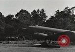 Image of C-47 aircraft Burma, 1944, second 19 stock footage video 65675061653