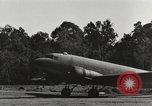 Image of C-47 aircraft Burma, 1944, second 21 stock footage video 65675061653