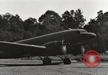 Image of C-47 aircraft Burma, 1944, second 31 stock footage video 65675061653