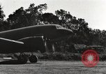 Image of C-47 aircraft Burma, 1944, second 32 stock footage video 65675061653