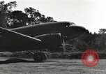 Image of C-47 aircraft Burma, 1944, second 34 stock footage video 65675061653