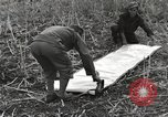 Image of C-47 aircraft Burma, 1944, second 40 stock footage video 65675061654