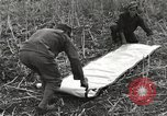 Image of C-47 aircraft Burma, 1944, second 41 stock footage video 65675061654