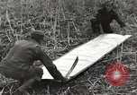 Image of C-47 aircraft Burma, 1944, second 43 stock footage video 65675061654