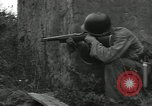 Image of United States infantry European Theater, 1956, second 25 stock footage video 65675061665