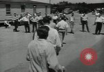 Image of United States Army units United States USA, 1956, second 28 stock footage video 65675061667