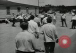 Image of United States Army units United States USA, 1956, second 29 stock footage video 65675061667