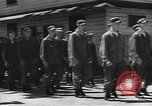 Image of United States Army units United States USA, 1956, second 34 stock footage video 65675061667
