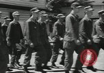Image of United States Army units United States USA, 1956, second 37 stock footage video 65675061667