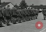 Image of United States Army units United States USA, 1956, second 41 stock footage video 65675061667