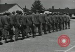Image of United States Army units United States USA, 1956, second 43 stock footage video 65675061667