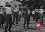 Image of United States Army units United States USA, 1956, second 48 stock footage video 65675061667