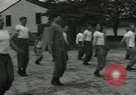 Image of United States Army units United States USA, 1956, second 49 stock footage video 65675061667
