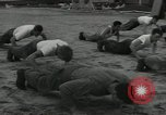 Image of United States Army units United States USA, 1956, second 50 stock footage video 65675061667