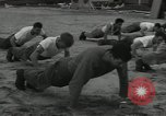 Image of United States Army units United States USA, 1956, second 51 stock footage video 65675061667